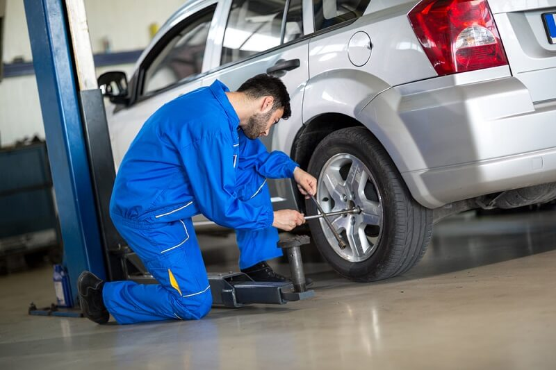 Information on Car Services in Brendale