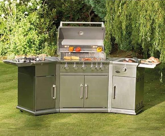 Why should I choose a stainless steel BBQ?
